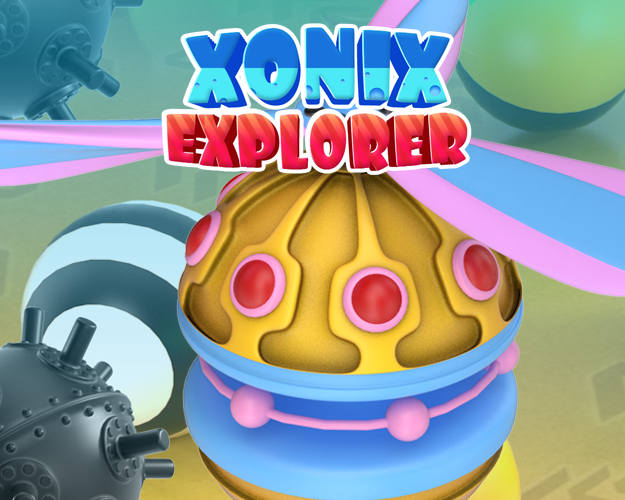 Air Xonix for Android